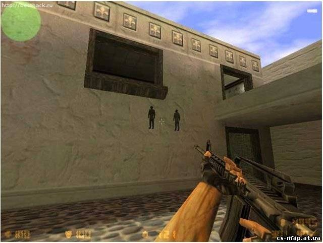 Counter Strike 1.6 Pe Net